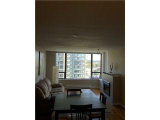 "Photo 3: 1201 4182 DAWSON Street in Burnaby: Brentwood Park Condo for sale in ""TANDEM"" (Burnaby North)  : MLS®# V972982"