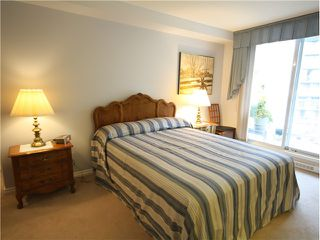 """Photo 5: 1202 5615 HAMPTON Place in Vancouver: University VW Condo for sale in """"THE BALMORAL"""" (Vancouver West)  : MLS®# V979021"""