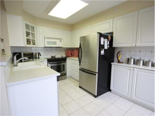 """Photo 4: 1202 5615 HAMPTON Place in Vancouver: University VW Condo for sale in """"THE BALMORAL"""" (Vancouver West)  : MLS®# V979021"""
