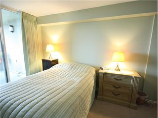 """Photo 6: 1202 5615 HAMPTON Place in Vancouver: University VW Condo for sale in """"THE BALMORAL"""" (Vancouver West)  : MLS®# V979021"""