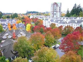 """Photo 10: 1202 5615 HAMPTON Place in Vancouver: University VW Condo for sale in """"THE BALMORAL"""" (Vancouver West)  : MLS®# V979021"""