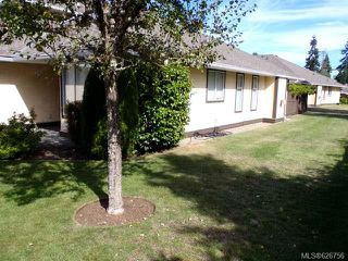 Photo 12: 13 454 Morison Ave in PARKSVILLE: PQ Parksville Row/Townhouse for sale (Parksville/Qualicum)  : MLS®# 626756