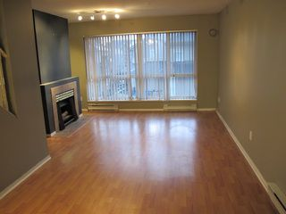 "Photo 3: # 306 1570 PRAIRIE AV in Port Coquitlam: Glenwood PQ Condo for sale in ""VIOLAS"" : MLS®# V986611"