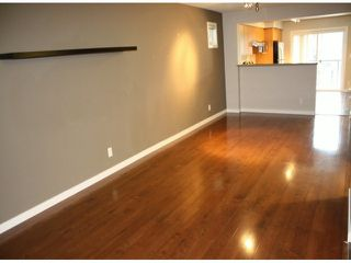 "Photo 3: 88 4401 BLAUSON Boulevard in Abbotsford: Abbotsford East Townhouse for sale in ""The Sage at Auguston"" : MLS®# F1303055"
