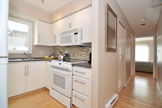"Photo 6: 301 1554 BURNABY Street in Vancouver: West End VW Condo for sale in ""McCoy Manor"" (Vancouver West)  : MLS®# V992630"