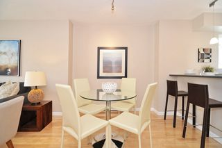 "Photo 3: 301 1554 BURNABY Street in Vancouver: West End VW Condo for sale in ""McCoy Manor"" (Vancouver West)  : MLS®# V992630"
