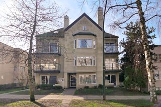 "Photo 1: 301 1554 BURNABY Street in Vancouver: West End VW Condo for sale in ""McCoy Manor"" (Vancouver West)  : MLS®# V992630"