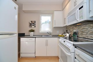 "Photo 5: 301 1554 BURNABY Street in Vancouver: West End VW Condo for sale in ""McCoy Manor"" (Vancouver West)  : MLS®# V992630"