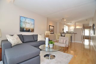 "Photo 4: 301 1554 BURNABY Street in Vancouver: West End VW Condo for sale in ""McCoy Manor"" (Vancouver West)  : MLS®# V992630"