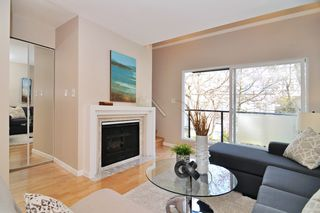 "Photo 2: 301 1554 BURNABY Street in Vancouver: West End VW Condo for sale in ""McCoy Manor"" (Vancouver West)  : MLS®# V992630"