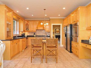 Photo 4: 4650 HEADLAND Drive in West Vancouver: Caulfeild House for sale : MLS®# V998942