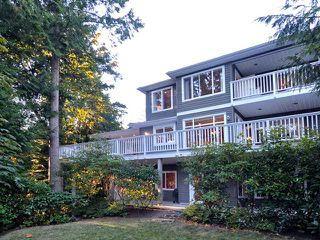 Photo 5: 4650 HEADLAND Drive in West Vancouver: Caulfeild House for sale : MLS®# V998942