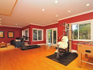 Photo 7: 4650 HEADLAND Drive in West Vancouver: Caulfeild House for sale : MLS®# V998942