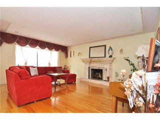 Photo 4: 3933 GEORGIA Street in Burnaby: Willingdon Heights House for sale (Burnaby North)  : MLS®# V1000207