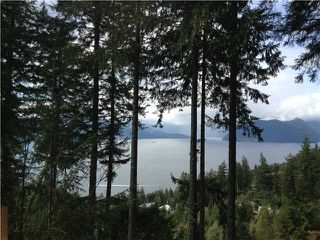 Photo 1: 373 OCEANVIEW RD: Lions Bay House for sale (West Vancouver)  : MLS®# V1001081