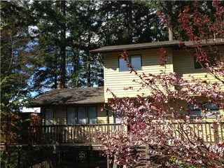 Photo 2: 373 OCEANVIEW RD: Lions Bay House for sale (West Vancouver)  : MLS®# V1001081