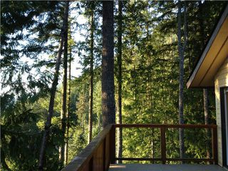 Photo 5: 373 OCEANVIEW RD: Lions Bay House for sale (West Vancouver)  : MLS®# V1001081