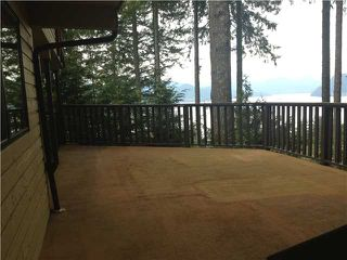Photo 6: 373 OCEANVIEW RD: Lions Bay House for sale (West Vancouver)  : MLS®# V1001081