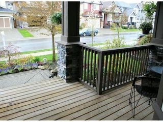 "Photo 2: 7385 201B Street in Langley: Willoughby Heights House for sale in ""Jericho Ridge"" : MLS®# F1308790"