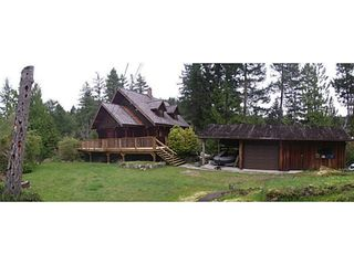 Photo 2: 9696 SECRET Road in Halfmoon Bay: Halfmn Bay Secret Cv Redroofs House for sale (Sunshine Coast)  : MLS®# V1003946