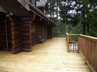 Photo 6: 9696 SECRET Road in Halfmoon Bay: Halfmn Bay Secret Cv Redroofs House for sale (Sunshine Coast)  : MLS®# V1003946