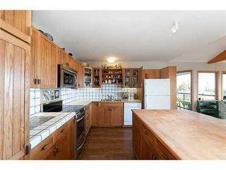 Photo 7: 2260 NELSON Ave: Dundarave Home for sale ()  : MLS®# V941893