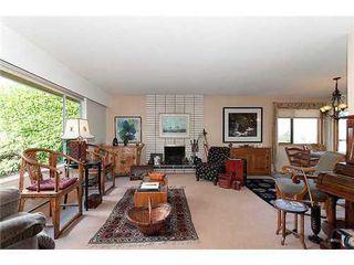 Photo 6: 2260 NELSON Ave: Dundarave Home for sale ()  : MLS®# V941893