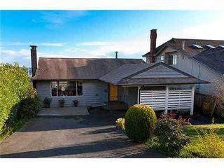 Photo 9: 2260 NELSON Ave: Dundarave Home for sale ()  : MLS®# V941893
