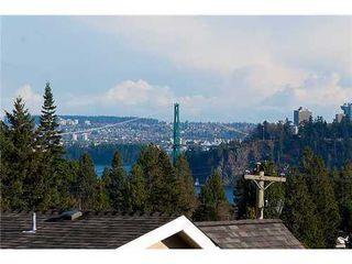 Photo 3: 2260 NELSON Ave: Dundarave Home for sale ()  : MLS®# V941893