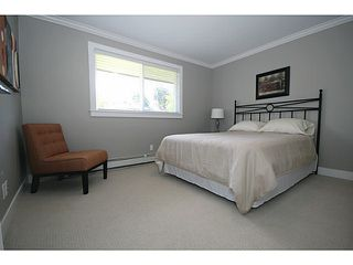 "Photo 17: 86 DEERFIELD Drive in Tsawwassen: Pebble Hill House for sale in ""DEERFIELD"" : MLS®# V1009641"