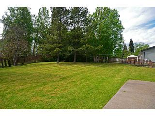 Photo 17: 3583 WILLOWDALE DR in Prince George: Birchwood House for sale (PG City North (Zone 73))  : MLS®# N228621
