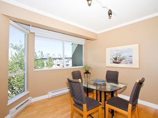 Photo 5: 302 1540 MARINER Walk in Vancouver: False Creek Condo for sale (Vancouver West)  : MLS®# V1016091