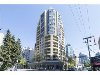 Photo 12: # 205 789 DRAKE ST in Vancouver: Downtown VW Condo for sale (Vancouver West)  : MLS®# V1025547