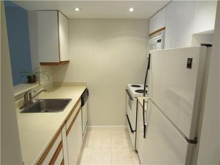 Photo 7: # 205 789 DRAKE ST in Vancouver: Downtown VW Condo for sale (Vancouver West)  : MLS®# V1025547