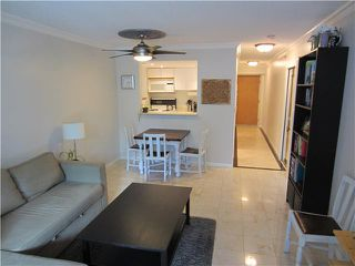 Photo 4: # 205 789 DRAKE ST in Vancouver: Downtown VW Condo for sale (Vancouver West)  : MLS®# V1025547