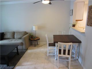 Photo 3: # 205 789 DRAKE ST in Vancouver: Downtown VW Condo for sale (Vancouver West)  : MLS®# V1025547