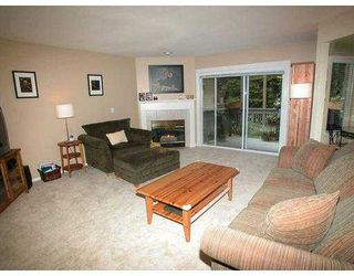 """Photo 2: 47 103 PARKSIDE DR in Port Moody: Heritage Mountain Townhouse for sale in """"PARKSIDE DRIVE"""" : MLS®# V594351"""