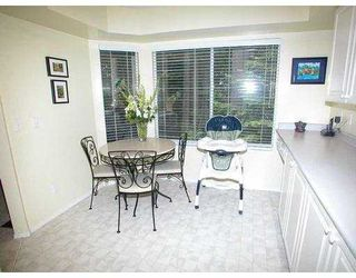 """Photo 5: 47 103 PARKSIDE DR in Port Moody: Heritage Mountain Townhouse for sale in """"PARKSIDE DRIVE"""" : MLS®# V594351"""