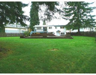 Photo 10: 487 CULZEAN PL in Port Moody: Glenayre House for sale : MLS®# V742718
