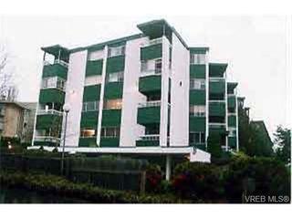 Main Photo: 358 2930 Washington Avenue in VICTORIA: Vi Burnside Condo Apartment for sale (Victoria)  : MLS®# 124097