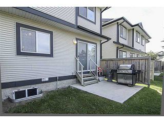 Photo 20: 135 Stonemere Place: Chestermere Residential Attached for sale : MLS®# C3623986