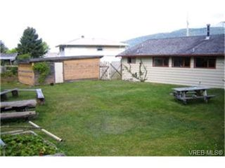 Photo 5:  in PORT RENFREW: Sk Port Renfrew Single Family Detached for sale (Sooke)  : MLS®# 379526