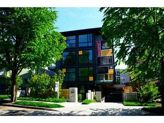 Photo 3: PH2 562 E 7TH Avenue in Vancouver: Mount Pleasant VE Condo for sale (Vancouver East)  : MLS®# V1073318