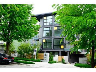 Photo 2: PH2 562 E 7TH Avenue in Vancouver: Mount Pleasant VE Condo for sale (Vancouver East)  : MLS®# V1073318