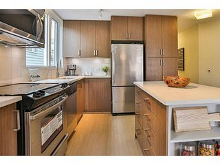 Photo 7: PH2 562 E 7TH Avenue in Vancouver: Mount Pleasant VE Condo for sale (Vancouver East)  : MLS®# V1073318