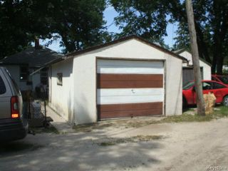Photo 19: 376 Enfield Crescent in WINNIPEG: St Boniface Residential for sale (South East Winnipeg)  : MLS®# 1416900