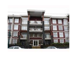 "Photo 2: 402 2477 KELLY Avenue in Port Coquitlam: Central Pt Coquitlam Condo for sale in ""South Verde"" : MLS®# V1079144"