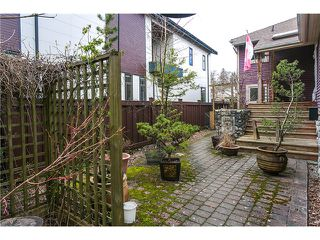 Photo 3: 2149 W 59TH AV in Vancouver: S.W. Marine House for sale (Vancouver West)  : MLS®# V1106757