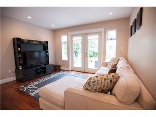 Photo 6: 617 THURSTON TE in Port Moody: North Shore Pt Moody House for sale : MLS®# V1116599