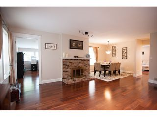 Photo 10: 617 THURSTON TE in Port Moody: North Shore Pt Moody House for sale : MLS®# V1116599